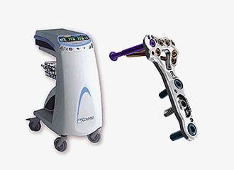 欧米の最先端医療機器を日本に導入